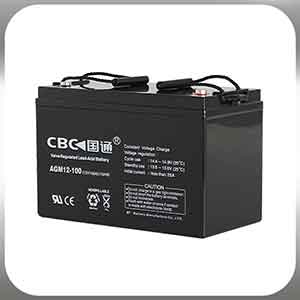 Lead & GEL Battery